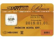 START KLUB Premium