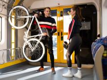kerékpárszállítás