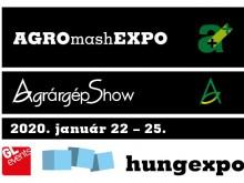 AgormashEXPO és AgrárgépShow