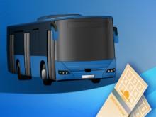 Autóbusz bérlet- és jegyértékesítés Pécs vasútállomáson