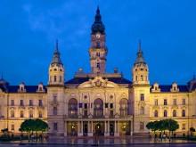 A hét városa: Győr