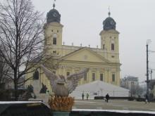 A reformáció fellegvára, Debrecen