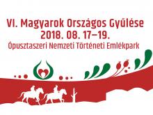 Magyarok Országos Gyűlése