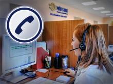 MÁVDIREKT telefonszám módosulás