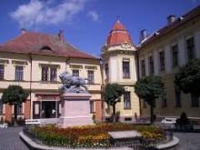 Szigetvári  vár- és fürdőlátogatás Pécsről
