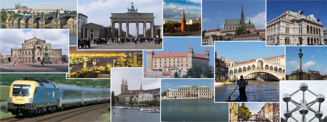 Nemzetközi utazás