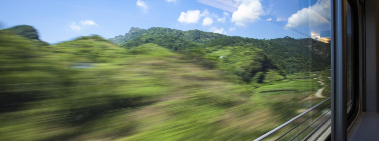 Interrail akció