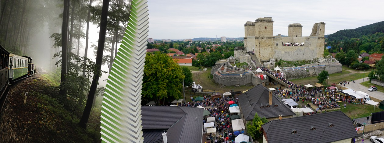 A hét városa: Miskolc