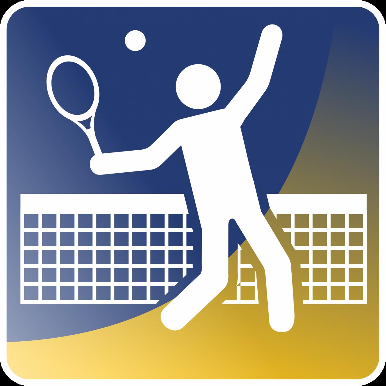Tenisz szakosztály