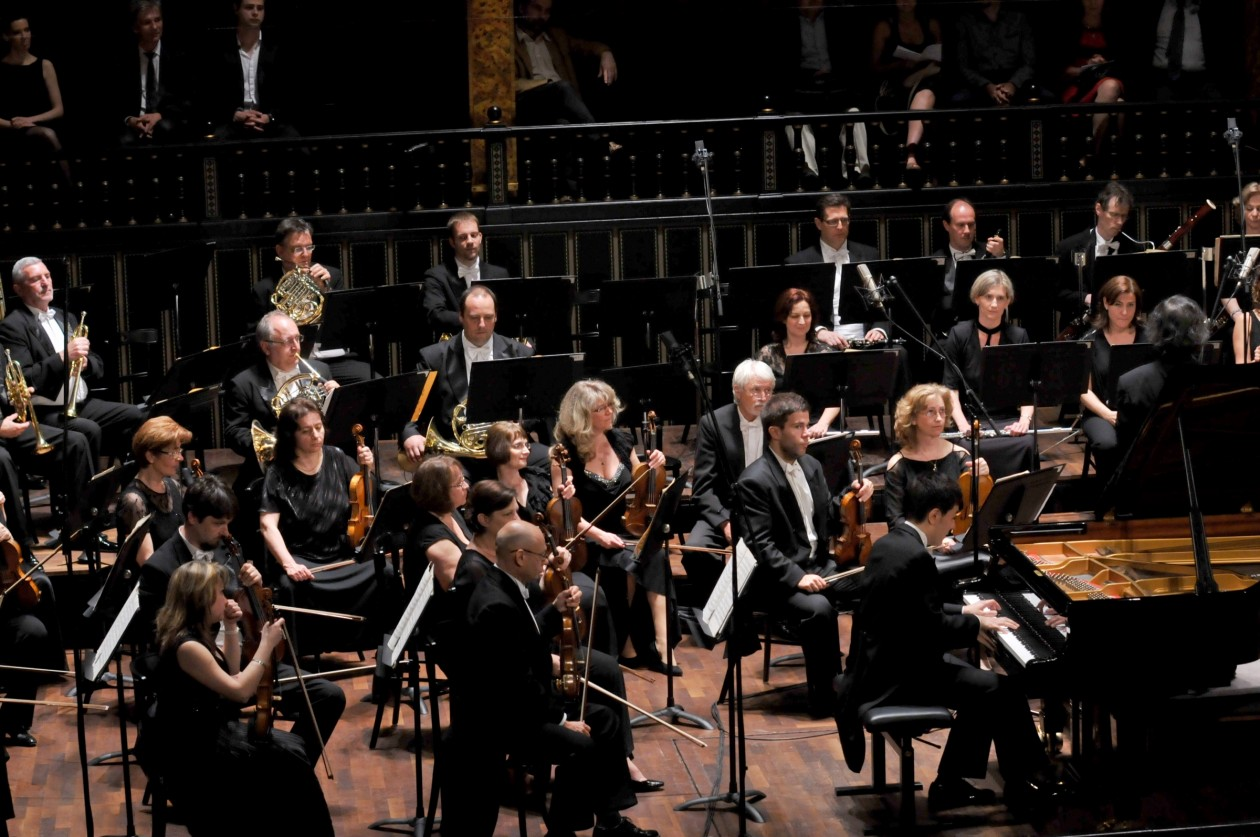 70 éves a MÁV Szimfonikus Zenekar | MÁV-csoport
