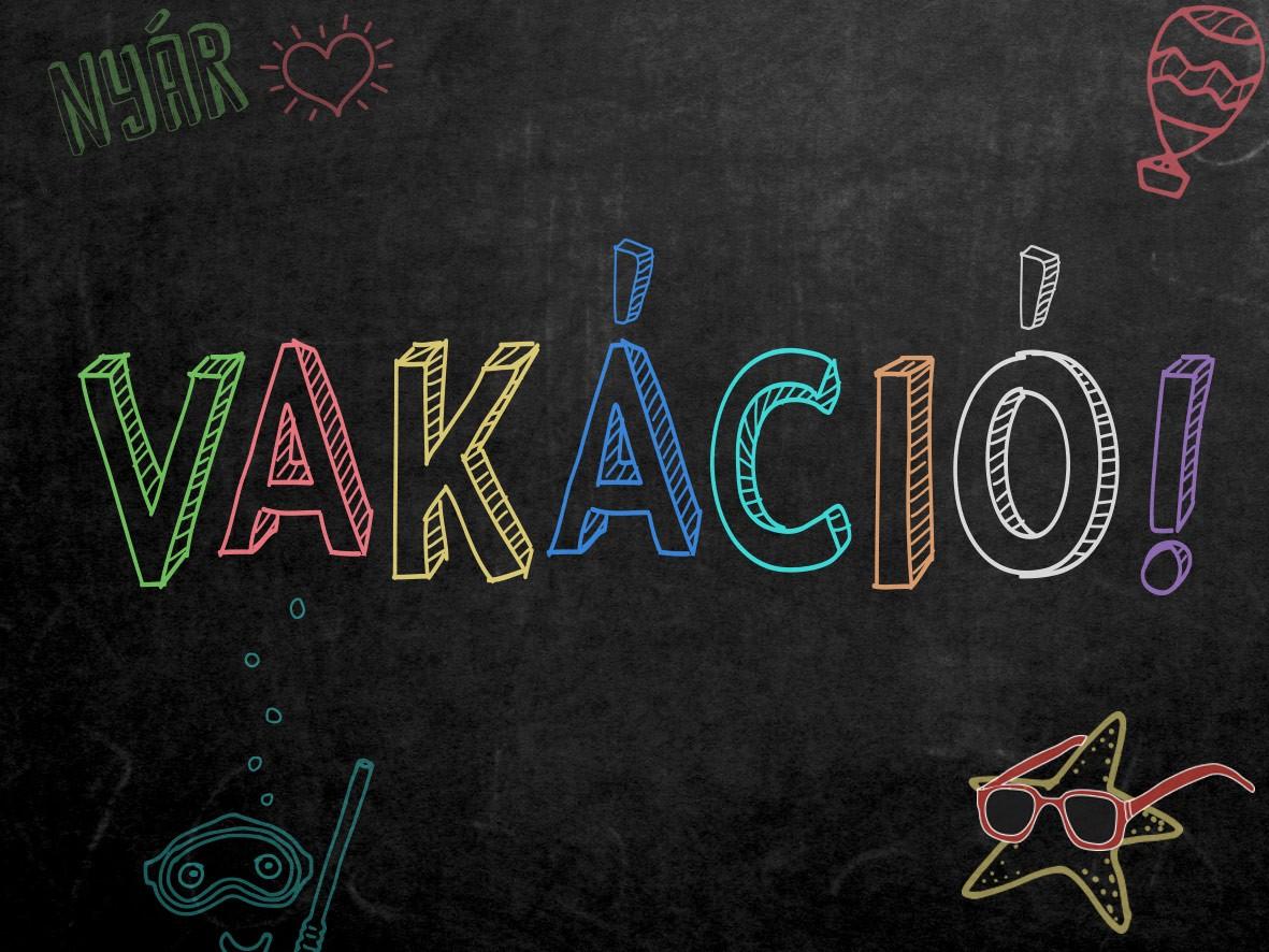 Diák vagy? Utazz Vakáció bérlettel! | MÁV-csoport