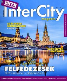 InterCity Magazin 2016/04