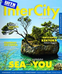 InterCity magazin
