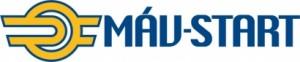 MÁV-START logó