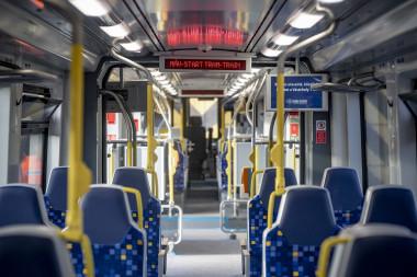 tram-train belső kép