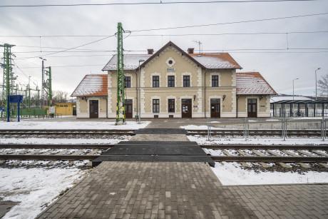Dorogi állomás